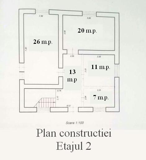 План Этаж 2